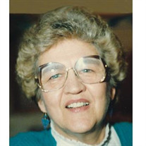 Patricia Lorene Hedman