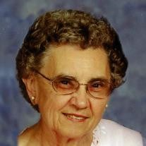 Lucille Frances Peters