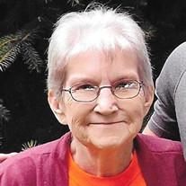 """Charlene Kay """"Susie White"""