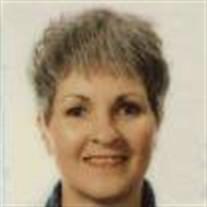 Linda LaRue Campbell