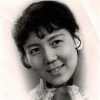 Lina An