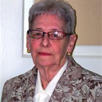 Joyce Evelyn Martin Jackson