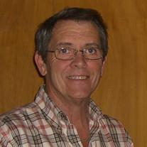 Kinley R. Cobb
