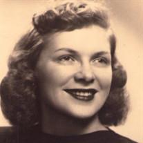Anne Elizabeth Durkin