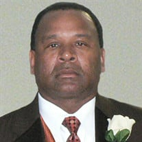 Frank Lee Butler Sr.