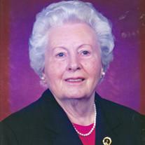 Marie F. Prance