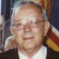 John M. Cossick