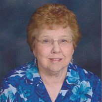 Evelyn F. Nelson