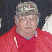 "Gerald ""Jerry"" L.  Bocek"