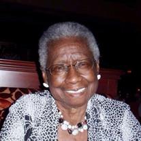 Mary N Garrett