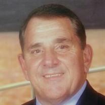 Richard Wesley  Dorman