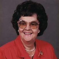 Marie  Giddings Gary