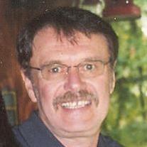 Jerry W. Kalp
