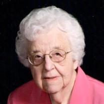 Leona F. Brink