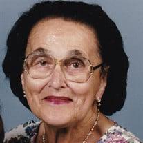 Yvonne J. Ramsey