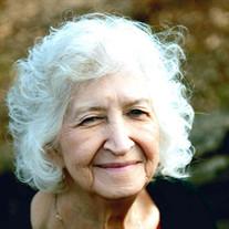 Mildred Burrell Goans