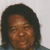 Mrs.  Bessie Mae Cannon
