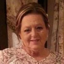 Barbara Kay Duncan Rock