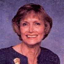 Mrs. Lillie Lorraine Wiseman Kee