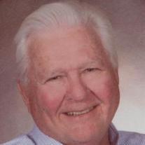 Mr. Ronald Hunt