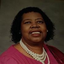 Mrs. Luegenia Whitelow