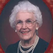 Edith M. Carlson - Deany
