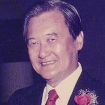 Henry Leong Soon