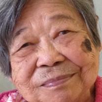 Helen  Wong Chang