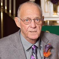 Jerry Irlbeck