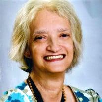 Patricia Katherine Evans