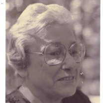 Frances Ann Blankenship