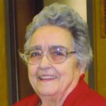 Irene E. Crites