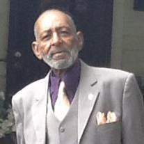 Mr. Adrian L. Heard