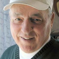 George R. McElman