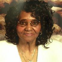 Mrs. Georgia M. Bates
