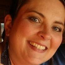 Mrs. Megann Beth Houston