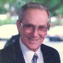 Terrence G. Knapton