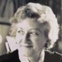 Beverley Ann Burlow McIntyre