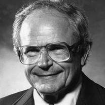 William Davidson Geoghegan