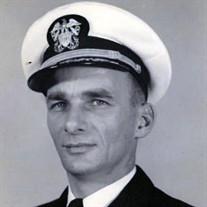 Oscar T. Bucklew Sr.