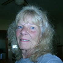 Claudia M. Koch