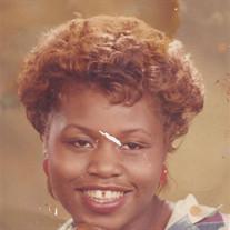 Mrs. Darlene Mae Hairston-Silver