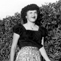 Josephine Martinez