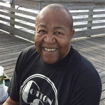 Melvin Donlad Rice, Sr.