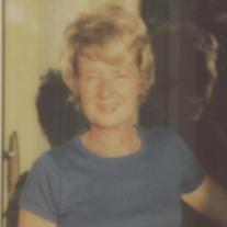 Mary Ann Knighten