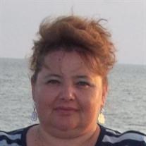 Mrs. Jasna Curman Ljubicic