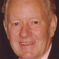 Harry Lee Wagner