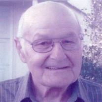 Cyrus Leroy Nicholson