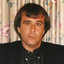 Gerald J. Patti