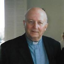 Father John D. Leonard